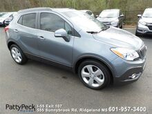2015 Buick Encore Leather FWD Jackson MS