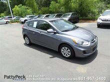 2015 Hyundai Accent GS FWD Jackson MS