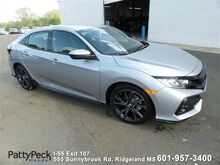2017 Honda Civic Hatchback Sport FWD Jackson MS