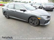 2017 Honda Civic Hatchback EX FWD Jackson MS