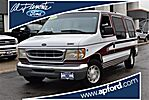 1997 Ford Econoline Commercial Chassis