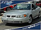 2002 Pontiac Grand Am SE1