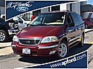 2001 Ford Windstar Wagon SE
