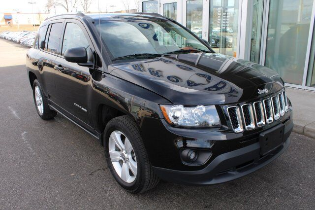 2016 Jeep Compass Sport Green Bay WI