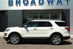 2017 Ford Explorer Limited Green Bay WI