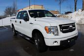 2014 Ford F-150 4X4