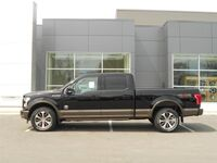 Ford F-150 KING 2016