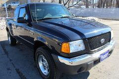 2001 Ford Ranger  Green Bay WI