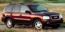 2002 GMC Envoy  Green Bay WI