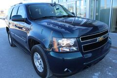 2007 Chevrolet Tahoe  Green Bay WI