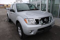 2013 Nissan Frontier  Green Bay WI