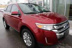 2013 Ford Edge Limited Green Bay WI