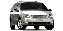 2005 Ford Freestar Wagon SEL Green Bay WI