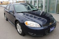 2011 Chevrolet Impala LT Retail Green Bay WI