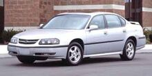 2003 Chevrolet Impala LS Green Bay WI