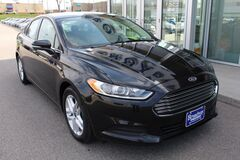 2014 Ford Fusion SE Green Bay WI