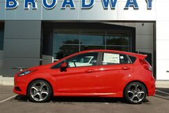 2016 Ford Fiesta ST Green Bay WI