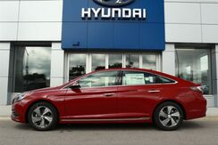 2016 Hyundai Sonata Limited Green Bay WI