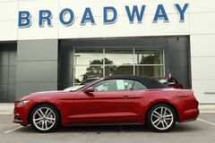 2017 Ford Mustang EcoBoost Premium Green Bay WI