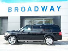 2017 Ford Expedition EL Platinum Green Bay WI