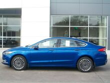 2017 Ford Fusion SE Green Bay WI