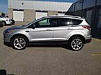 2013 Ford Escape 4WD Titanium: NAV-MOON-BENCH-REVERSE CAMERA-SONY-LEATHER-CD PLAYER-4WD-1 OWNER
