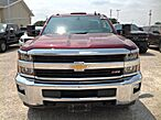 2015 Chevrolet Silverado 3500 4x4 Regular Cab LT: Z71-LONG-REVERSE CAMERA-WIFI-CLOTH-CD PLAYER-4X4