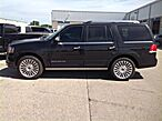 2015 Lincoln Navigator 4WD Base: NAV-MOON-TV-DVD-QUADS-THIRD-REVERSE CAMERA-THX-LEATHER-CD PLAYER-4WD-1 OWNER