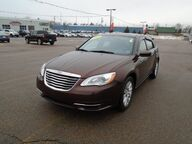 2012 Chrysler 200 LX Truro NS