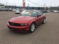 2010 Ford Mustang V6 Truro NS