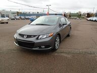 2012 Honda Civic Coupe Si Truro NS