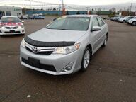 2013 Toyota Camry XLE Truro NS