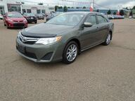 2012 Toyota Camry LE Truro NS