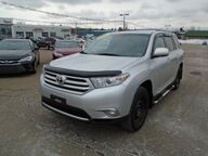 2011 Toyota Highlander Limited Truro NS