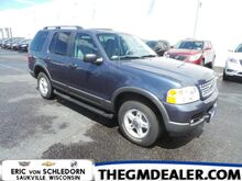 2003 Ford Explorer XLT Sport 4WD 4.0L w/Sunroof Leather Milwaukee WI