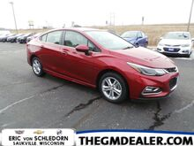 2017 Chevrolet Cruze LT Milwaukee WI