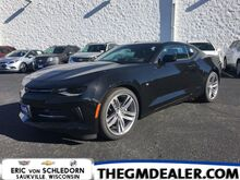 2017 Chevrolet Camaro 2LT Milwaukee WI
