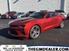 2017 Chevrolet Camaro 2SS Milwaukee WI