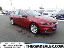 2017 Chevrolet Malibu LT Milwaukee WI