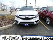 2017 Chevrolet Colorado 4WD WT Crew Cab Milwaukee WI