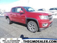 2017 Chevrolet Colorado 4WD Z71 Crew Cab Short Box Milwaukee WI