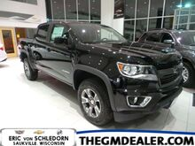 2017 Chevrolet Colorado 4WD Z71 Crew Cab Milwaukee WI
