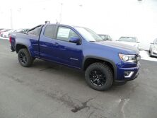 Chevrolet Colorado 4WD Z71 Extended Cab **Z71 Trail Boss Edition** 2016
