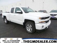 2017 Chevrolet Silverado 1500 LT Z71 Double Cab Milwaukee WI