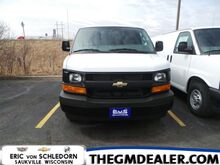 2017 Chevrolet Express Cargo Van Extended  Milwaukee WI