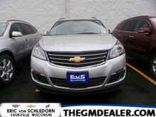 2017 Chevrolet Traverse 1LT AWD Milwaukee WI