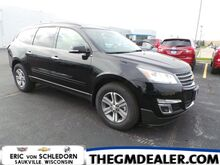 2017 Chevrolet Traverse 2LT AWD Milwaukee WI