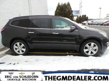 2017 Chevrolet Traverse Premier AWD Milwaukee WI