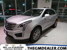2017 Cadillac XT5 Luxury FWD Milwaukee WI