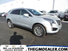 2017 Cadillac XT5 Luxury AWD Milwaukee WI